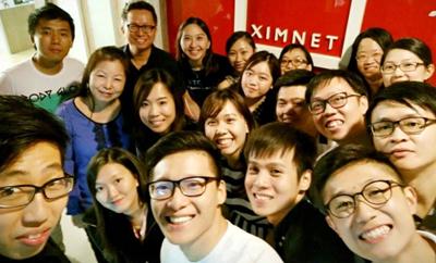 Being An Intern in XiMnet Malaysia