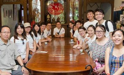My Internship in XiMnet Malaysia